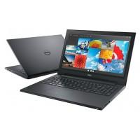 Ноутбук Dell Inspiron 15 3542 (3542-2421) Pentium 3558U, 4 ГБ, 500 Гб (HDD), DVD, NVIDIA GeForce 820M, цвет крышки черный, цвет корпуса черный