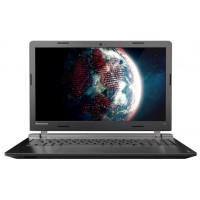 Ноутбук Lenovo 100-15 (80MJ003WUA)  N2840 2160 МГц, 2 ГБ, 500 Гб (HDD) ,Intel HD Graphics, без ОС, цвет крышки черный, цвет корпуса черный