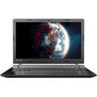 Ноутбук Lenovo 100-15 (80MJ0041UA) N3540 2160 МГц, 4 ГБ, 500 Гб (HDD), Intel HD Graphics, DOS, цвет крышки черный, цвет корпуса черный