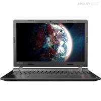 Ноутбук Lenovo 100-15IBY (80MJ0053RK) N2840 2160 МГц, 2 ГБ, 500 Гб (HDD),  DVD Multi, Intel HD, DOS, цвет крышки черный, цвет корпуса черный