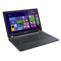 Ноутбук Packard Bell EasyNote TG81BA-P58M (NX.C3YER.009) Pentium N3700, 4 ГБ, 500 Гб (HDD),DVD, Intel HD Graphics, Linux, цвет крышки серый, цвет корпуса черный/серый