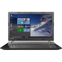 Ноутбук Lenovo100-15IBY (80MJ0050RK)  N3540, 4 ГБ, 500 Гб (HDD),DVD, Intel HD Graphics , DOS, цвет крышки темно-серый, цвет корпуса темно-серый/черный