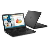 Ноутбук Dell Inspiron 15 3558 [3558-9919] 3 5005U, 4 ГБ, 500Гб, DVD, Intel HD Graphics 5500, Linux, цвет крышки черный, цвет корпуса черный
