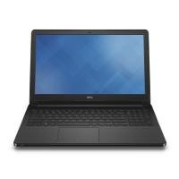 Ноутбук Dell Vostro 15 3558 [3558-187513]  i3 5005U, 4 ГБ, 500 Гб, DVD, NVIDIA GeForce 920M, Linux, цвет крышки черный, цвет корпуса черный