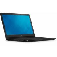 Ноутбук Dell Inspiron 15 3552 [3552-3874] N3710, 4 ГБ, 500 Гб ,  DVD, Intel HD, Linux, цвет крышки черный, цвет корпуса черный