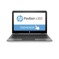"Ноутбук HP Pavilion x360 13-u001ur [W7R59EA] 13.3"" FHD  i3 6100U, 4 ГБ, 1Тб, Intel HD, Win10, цвет крышки серебристый, цвет корпуса серый"
