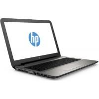 Ноутбук HP 15  (X5X09EA)  AMD A6 7310 2000 МГц, 4 ГБ, 500 Гб (HDD), DVD-RW, AMD Radeon R4 int., DOS, цвет серебристый