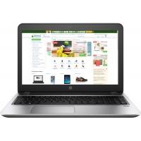 "Ноутбук HP ProBook 455 G4 [Y8B07EA] 15.6""  A9 9410 2900 МГц, 4 ГБ, 500 Гб (HDD), DVD, AMD Radeon R5, DOS, цвет крышки серебристый, цвет корпуса серебристый"