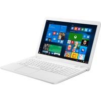 Ноутбук ASUS VivoBook Max X541SA-DM175D Celeron N3060, 4 ГБ, 500 Гб, DVD, Intel HD Graphics 400, DOS, цвет крышки белый, цвет корпуса белый