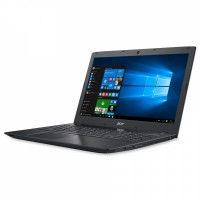 "Ноутбук Acer Aspire E15 E5-576G-367B NX.GTZEU.007 15.6"" 1920 x 1080 матовый, Intel Core i3 6006U 2000 МГц, 8 ГБ, 1000 ГБ (HDD), NVIDIA GeForce 940MX, Linux, цвет крышки черный, цвет корпуса черный"