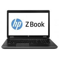 Ноутбук HP ZBook 17 (F0V54EA)