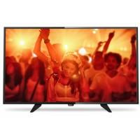 "Телевизор ЖК Philips 40PFT4101/60 (40"", LED, 1920x1080, 200 Hz, DVB-T2(C), медиаплеер, 2xHDMI, 1xUSB, телетекст, датчик освещения, 48 Вт)"