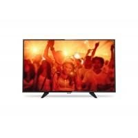 "Телевизор ЖК Philips 32PHT4201/60 (32"", LED, 1366x768, 200 Hz, DVB-T2(C), медиаплеер, 2xHDMI, 1xUSB, телетекст, датчик освещения, 30 Вт)"