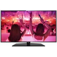 "Телевизор ЖК Philips 43PFT5301/60 (43"", LED, 1920x1080, 500 Hz, DVB-T2(C), Linux Smart, 2xHDMI, 2xUSB, LAN, Wi-Fi, телетекст, датчик освещения, Vesa 200х200)"