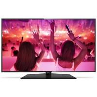"Телевизор ЖК Philips 49PFT5301/60 (49"", LED, 1920x1080, 500 Hz, DVB-T2(C), Linux Smart, 2xHDMI, 2xUSB, LAN, Wi-Fi, телетекст, датчик освещения, Vesa 400х200)"