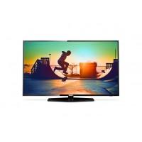 "Телевизор ЖК Philips 49PUT6162/60 (49"", 3840x2160, 4K Ultra HD,  матрица IPS, звук 20Вт, Smart TV, Wi-Fi, 3хHDMI, 2хUSB, Vesa 200х200)"