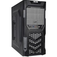 "ПЭВМ DL10541 ""REDHOST"" INTEL J1800/DDR3 2Gb/HDD 500GB/500W"
